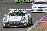 Wauters/Stevens - MExT Racing Porsche 991