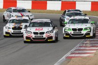 Red Ant Racing - BMW M235i Cup