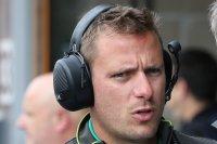 Bentley Team M-Sport - Maxime Soulet