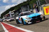 Classic & Modern Racing - BMW Z4 GT3