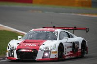 Phoenix Racing Audi R8LMS