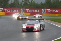 Team WRT - Audi R8 LMS ultra