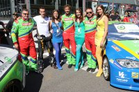Recy Racing Team - BMW 120D