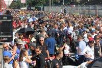 gridwalk 2015 24 Hours of Zolder