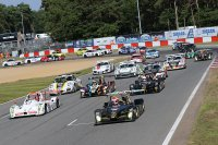 Start 24 Hours of Zolder 2015