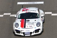 Speedlover & Allure Team - Porsche 991 GT3 Cup