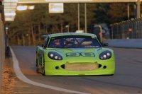 Yvan Muller - Ginetta G55 GT4