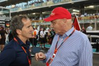 Alain Prost - Niki Lauda