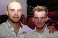 Laurens & Dries Vanthoor