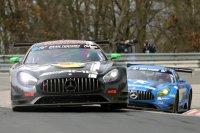 Haribo Racing Team - Mercedes AMG GT3
