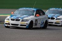 Hessels/Hortshuis - BMW Clubsport Trophy