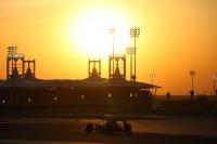 Atmosfeerbeeld Bahrein GP 2016