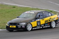 Convents -Covents - Raymakers - BMW 325i clubsport trophy