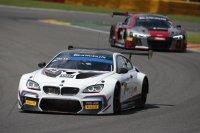 BMW Team Italia - BMW M6 GT3