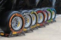 De Pirelli banden