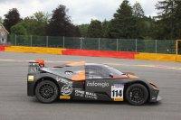 RHYS Team KTM - KTM X-Bow GT4