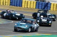 Race Grid 3 Le Mans Classic 2016