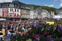 sfeerbeeld 2016 24 Hours of Spa parade