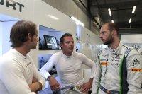 Andy Soucek/Maxime Soulet/Wolfgang Reip - Bentley Team M-Sport #8
