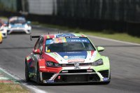 Delahaye Racing Team - Volkswagen Golf GTI TCR