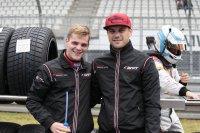 Dries & Laurens Vanthoor