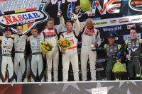 Podium Belcar Race