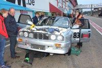 VDW Motorsport - BMW VDW E30 M