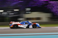 Graff Racing - Ligier JS P3