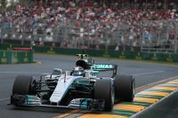 Valtteri Bottas - Mercedes AMG