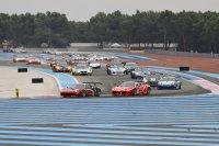 Paul Ricard: De wedstrijd in beeld gebracht