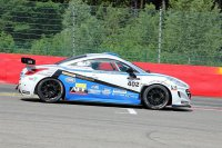Traxx Racing Team - Peugeot RCZ Cup