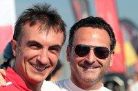 Andrea Bertolini & Louis Machiels