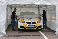 Baelus-Lievens - BMW M235i Racing Cup