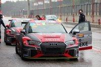 Bask Koeten Racing - Audi RS3 LMS
