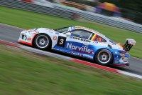 GHK Racing by Speedlover - Porsche 991