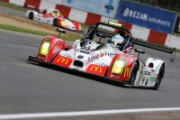 McDonald's Racing - Norma M20 FC