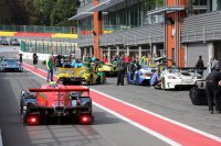 Pitlane 2017 Spa Racing Festival