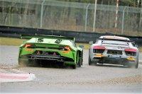GRT Grasser Racing Team - Lamborghini Huracan GT3