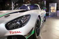 FIA GT4: Presentatie Selleslagh Racing Team - Thems Racing