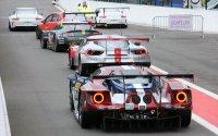 Circuit Spa-Francorchamps, dinsdag 27 maart 2018 – Internationale testdag