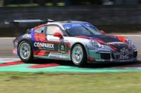 Comparex Racing by EMG Motorsport - Porsche 991