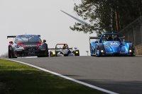 Comparex Racing by EMG Motorsport & M-Racing - Porsche 991 & Radical SR3 RS