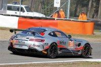 Selleslagh Racing Team - Mercedes-AMG GT4