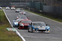 2018 GT4 European Series Zolder Race 2