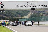 Spa 400: De Supercar Challenge in beeld gebracht