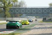 2018 Blancpain GT Endurance Cup Monza