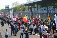 Gridwalk 2018 Blancpain GT Endurance Cup Monza