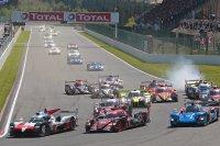 Start 2018 FIA WEC 6 Hours of Spa