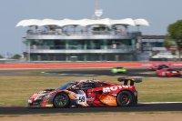 Silverstone: De wedstrijd in beeld gebracht