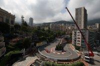 2018 F1 GP van Monaco